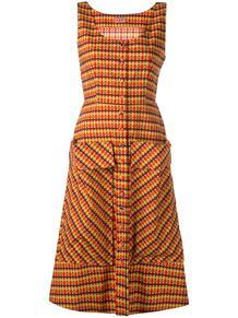 платье в клетку LHD 1402334454