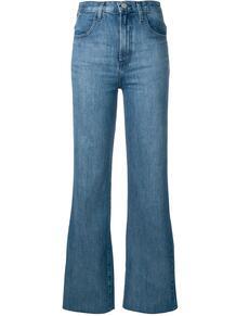 джинсы с подворотами J Brand 137658935055