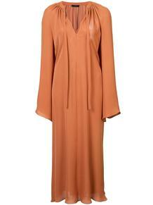 платье с рукавами клеш VOZ 127884358883