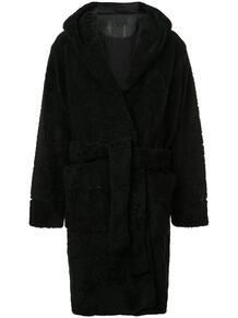 пальто в стилистике халата Alexander Wang 1310816077