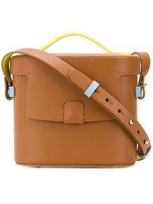 мини-сумка с верхней ручкой Nico Giani 13576108636363633263