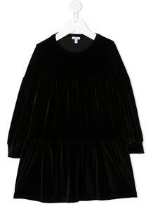 ярусное платье PICCOLA LUDO 159025595432636363