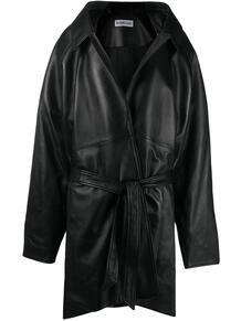 куртка оверсайз Balenciaga 156634675156