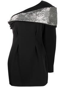 платье с пайетками Isabel Marant 160305905156