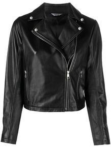 байкерская куртка Liu Jo 162502565254