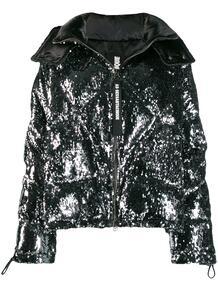 куртка с пайетками AS65 1435912183