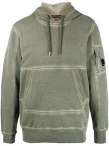 пуловер с капюшоном C.P. Company 1638820776