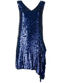 платье с пайетками P.A.R.O.S.H. 1378427077
