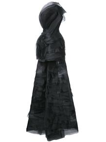 вечернее платье со шлейфом ISABEL SANCHIS 118298305248