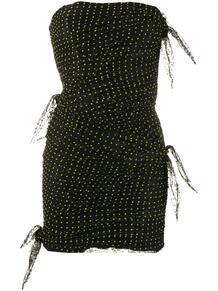 платье из тюля в горох PHILOSOPHY DI LORENZO SERAFINI 150205435250