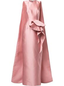 платье-кейп с оборками AZZI & OSTA 150777665156
