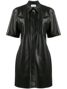 платье-рубашка Berto NANUSHKA 1542729576