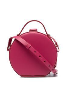круглая сумка-тоут Nico Giani 16363292636363633263
