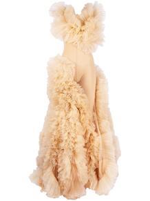 платье из тюля с оборками Loulou 1634344776