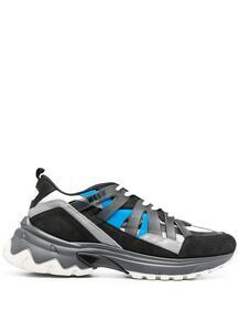 кроссовки с логотипом MSGM 161544375254