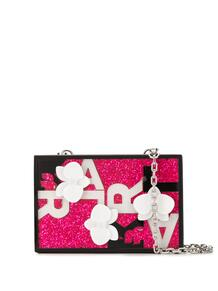 клатч 3D Orchid Minaudière Lagerfeld 15447047636363633263
