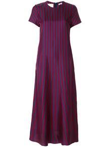 платье в полоску La Doublej 128040868883