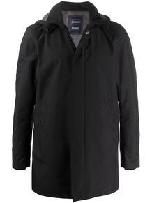куртка на молнии с капюшоном HERNO 150312695348