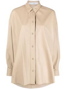 рубашка на пуговицах IRO 164201175154