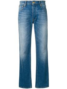 джинсы Arizona с лампасами Victoria Victoria Beckham 139107985054