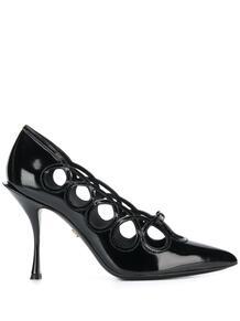 лакированные туфли Lori Dolce&Gabbana 1450575251544453
