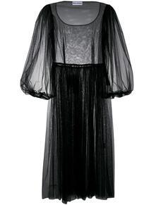 платье миди из тюля Molly Goddard 141882304948