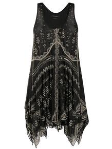 платье мини с бусинами Isabel Marant 152283175156