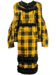 платье в клетку Comme des Garcons 1447714477