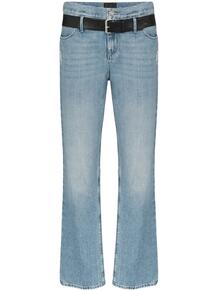джинсы Dexter прямого кроя с поясом RTA 14202655888883