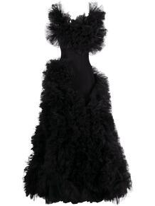 платье из тюля с оборками Loulou 1634257683