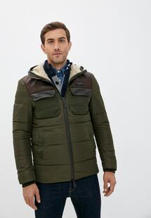 Куртка утепленная Aeronautica Militare AE003EMKCKJ8I500