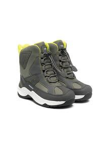 ботинки на шнуровке Geox 161521845149