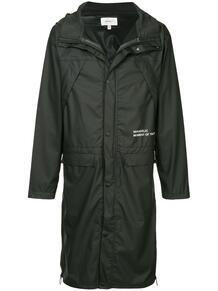 длинная непромокаемая куртка 'Mot' Makavelic 1342003477
