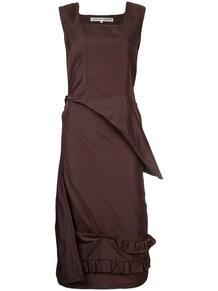 асимметричное платье Comme Des Garçons Pre-Owned 1228216383