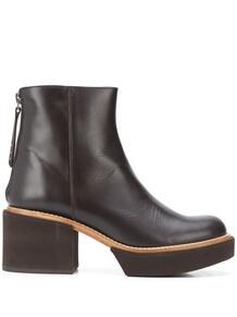 ботинки на платформе Paloma Barcelo 156205595154