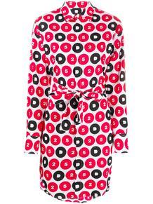 платье-рубашка с логотипом Dsquared2 155240995250