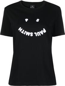 футболка с логотипом PS Paul Smith 162268298883