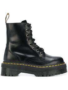 ботинки на платформе Dr. Martens 132107465249