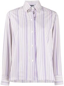 рубашка свободного кроя с длинными рукавами SOFIE D'HOORE 150750205152