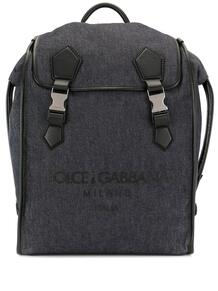 рюкзак с логотипом Dolce&Gabbana 14696037636363633263