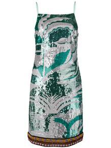 платье с пайетками EMILIO PUCCI 139445845248