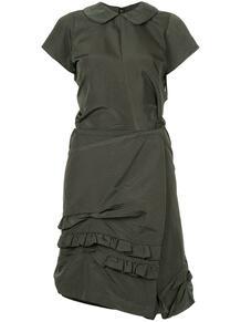 платье в полоску Comme Des Garçons Pre-Owned 1332751783