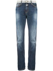 джинсы скинни с подворотами CLOSED 157358955052