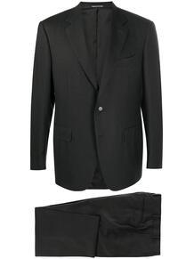 костюм-двойка строгого кроя Canali 158408155350
