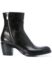 ботинки на молнии Rocco P. 130718885154
