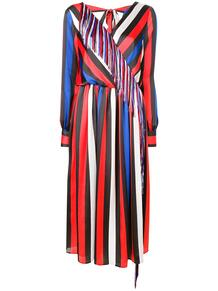 платье с бахромой MSGM 136264985248