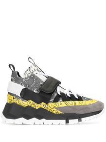 кроссовки VC1 на платформе Pierre Hardy 156838565253