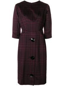 платье в клетку A.N.G.E.L.O. Vintage Cult 132467765252