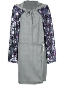 платье с пайетками Comme Des Garçons Pre-Owned 1218477683