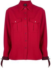 рубашка с карманами ASPESI 157574065248